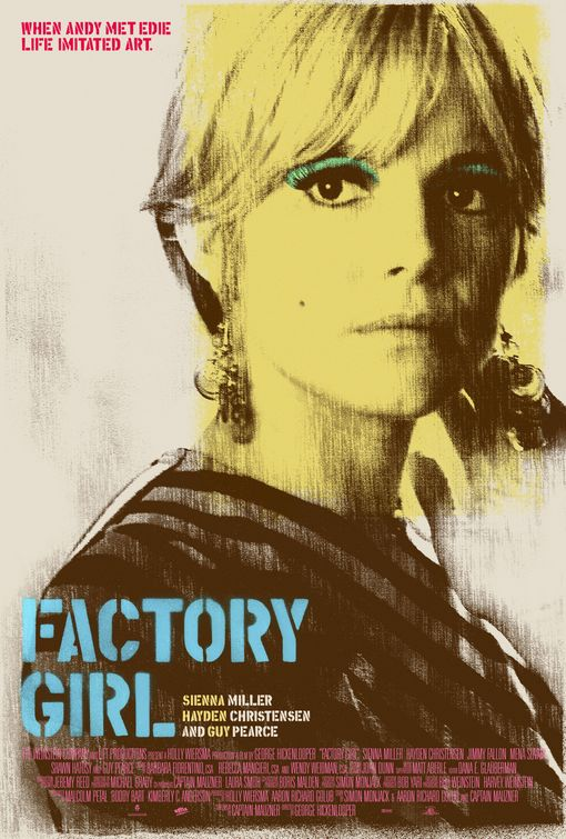 cafe del photo 11 Factory girl