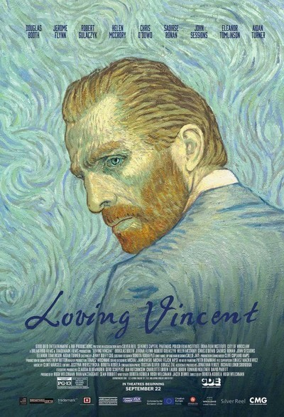 large loving vincent