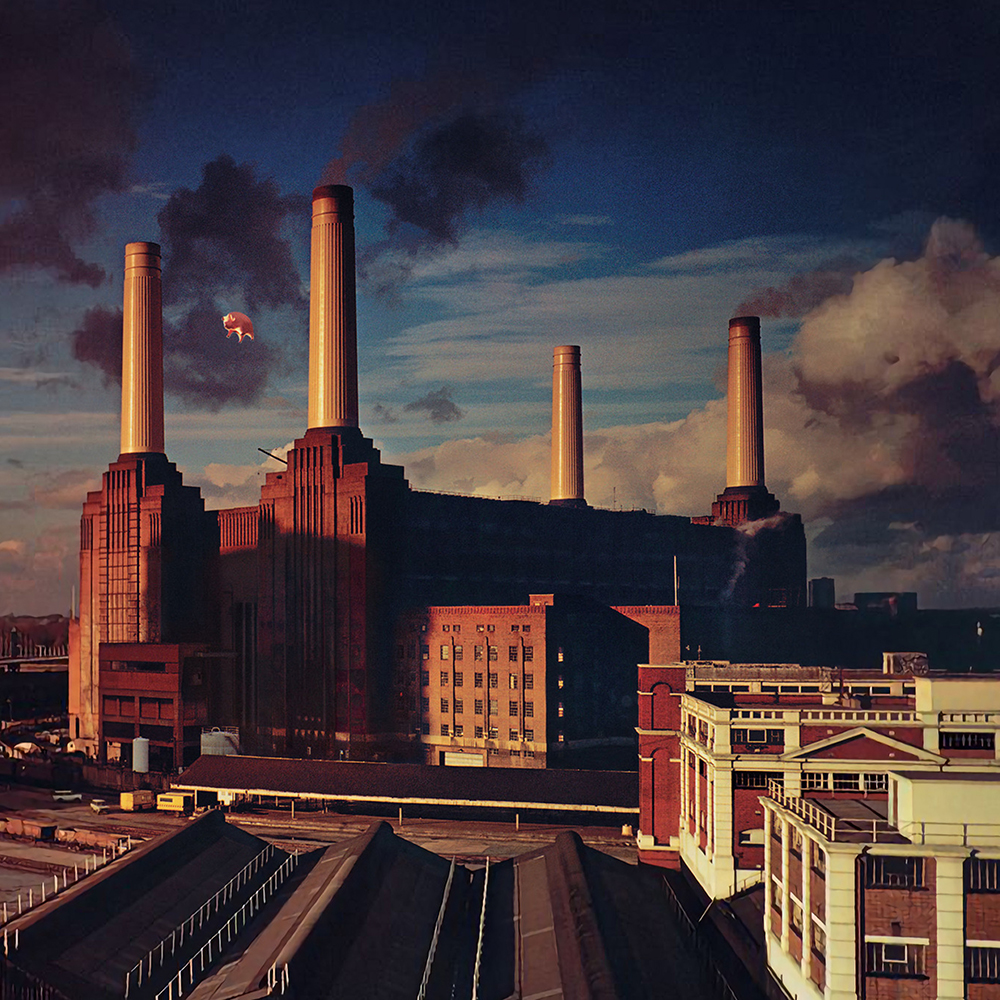 wallpapersden.com pink floyd animals album cover 2932x2932