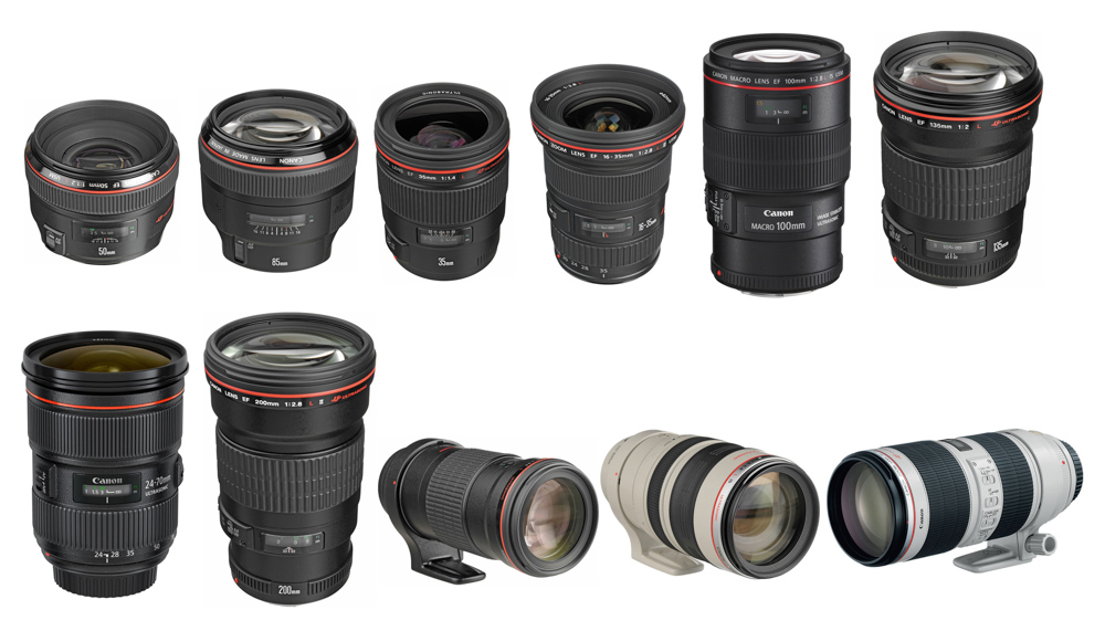 Canon L lenses rebates 2