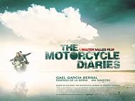Cafe del Photo #33. Че Гевара: Дневники мотоциклиста