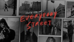 СAFE DEL PHOTO #45. Everybody Street