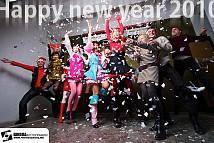 Новый Год 2010