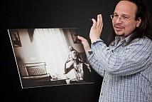 Мастер-класс по свадебной фотографии Игоря Коровина, 26 апреля 2011 год