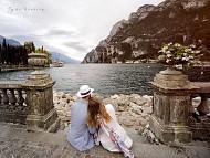 Мастеркласс по свадебной фотографии в Италии
