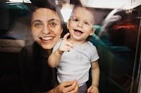 Курс детской и семейной фотографии от Ольги Тернавской