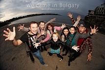 Весна 2013, Болгария, Созополь, ДЕНЬ ПЕРВЫЙ!!!