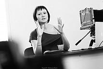 Мастер-класс Юлии Бурулёвой май 2009 года