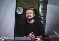 Фоторепортаж со второго мастер-класса Алекса Йордаке