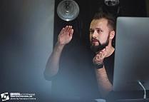 Фоторепортаж с мастер-класса Алекса Йордаке