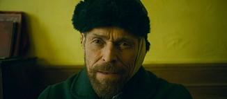 СAFE DEL PHOTO #53, Ван Гог. На пороге вечности