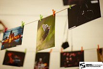 Выставка лучших работ учеников